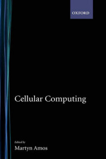 Cellular Computing (Innbundet)