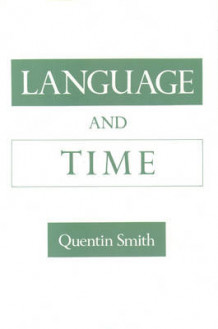 Language and Time av Quentin Smith (Heftet)