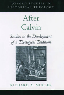 After Calvin av Richard A. Muller (Innbundet)