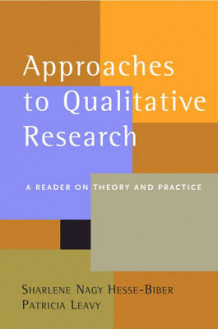 Approaches to Qualitative Research (Heftet)