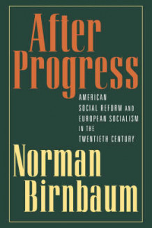 After Progress av Norman Birnbaum (Heftet)