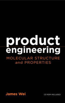 Product Engineering av James Wei (Innbundet)