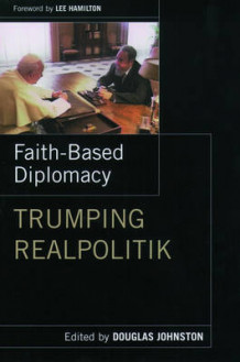 Faith-Based Diplomacy (Innbundet)