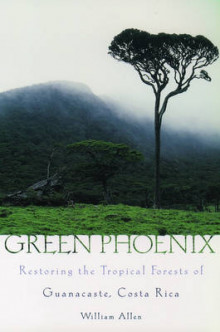 Green Phoenix av William Allen (Heftet)