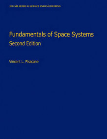 Fundamentals of Space Systems av Vincent L. Pisacane (Innbundet)