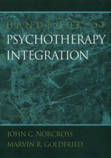 Handbook of Psychotherapy Integration (Innbundet)