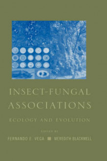 Insect-Fungal Associations (Innbundet)