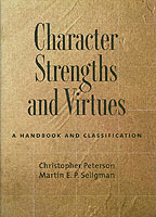 Character Strengths and Virtues av Christopher Peterson og Martin Seligman (Innbundet)