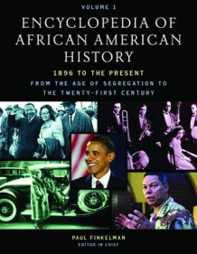 Encyclopedia of African American History (Innbundet)