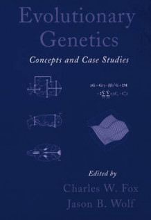 Evolutionary Genetics (Heftet)