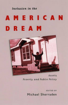 Inclusion in the American Dream (Heftet)