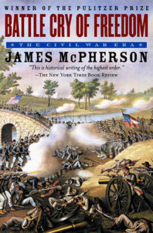 Battle Cry of Freedom av James M. McPherson (Heftet)