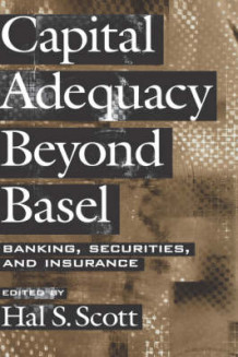 Capital Adequacy beyond Basel (Innbundet)