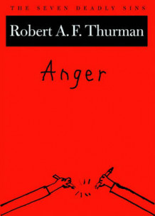 Anger av Robert A. F. Thurman (Innbundet)