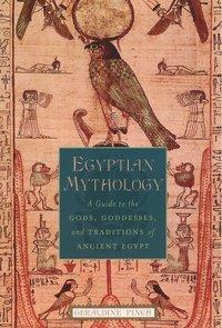 Egyptian Mythology av Geraldine Pinch (Heftet)