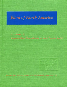 Flora of North America: Volume 4: Magnoliophyta: Caryophyllidae, part 1 (Innbundet)