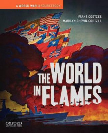 The World in Flames av Frans Coetzee og Marilyn Shevin-Coetzee (Heftet)