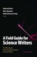 A Field Guide for Science Writers (Heftet)