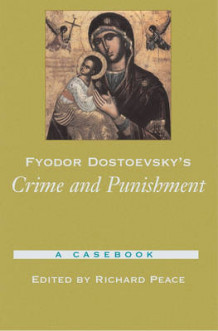 "Fyodor Dostoevsky's ""Crime and Punishment"" (Heftet)"