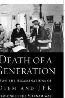 Death of a Generation av Howard Jones (Heftet)