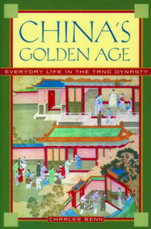 China's Golden Age av Charles Benn (Heftet)