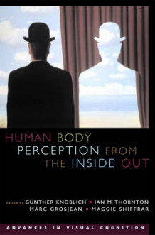 Human Body Perception from the Inside Out (Innbundet)
