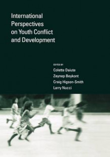 International Perspectives on Youth Conflict and Development (Innbundet)