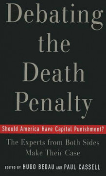 Debating the Death Penalty (Heftet)