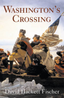 Washington's Crossing av David Hackett Fischer (Heftet)