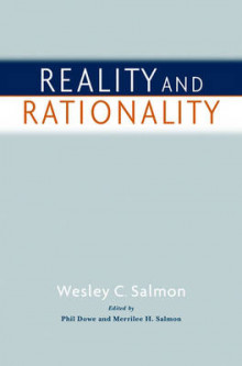 Reality and Rationality av Wesley C. Salmon (Heftet)