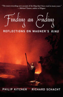 Finding an Ending av Phillip Kitcher og Richard Schacht (Heftet)