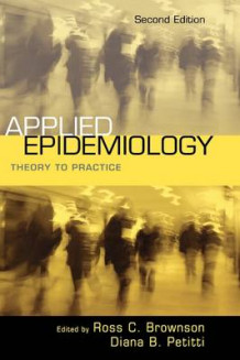 Applied Epidemiology (Innbundet)
