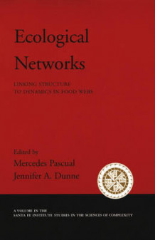 Ecological Networks (Innbundet)