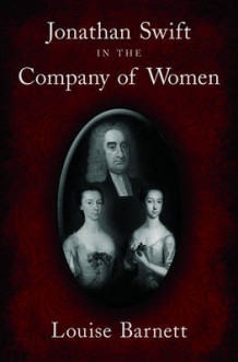 Jonathan Swift in the Company of Women av Louise Barnett (Innbundet)