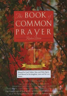 1979 Book of Common Prayer Reader's Edition Genuine Leather (Praktinnbinding)