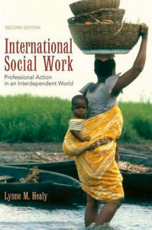 International Social Work av Lynne M. Healy (Heftet)