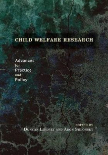 Child Welfare Research (Innbundet)