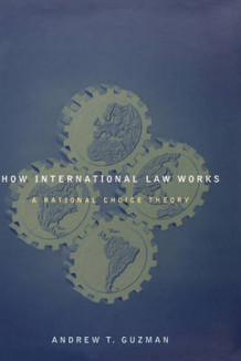 How International Law Works av Andrew T. Guzman (Innbundet)