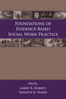 Foundations of Evidence-Based Social Work Practice (Heftet)