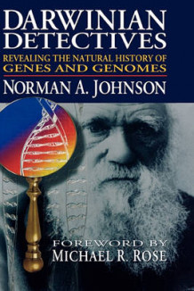 Darwinian Detectives av Norman A. Johnson (Innbundet)