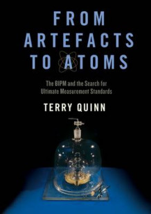 From Artefacts to Atoms av Terry Quinn (Innbundet)