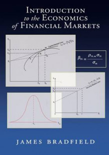 Introduction to the Economics of Financial Markets av James Bradfield (Innbundet)