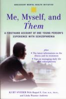 Me, Myself, and Them av Kurt Snyder, Raquel E. Gur og Linda Wasmer Andrews (Heftet)