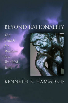 Beyond Rationality av Kenneth R. Hammond (Innbundet)