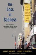The Loss of Sadness