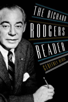 The Richard Rodgers Reader av Professor Geoffrey Block (Heftet)