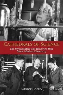 Cathedrals of Science av Patrick Coffey (Innbundet)