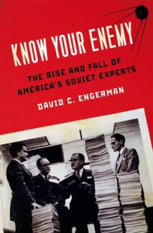 Know Your Enemy av David C. Engerman (Innbundet)
