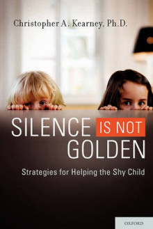 Silence is Not Golden av Christopher Kearney (Heftet)