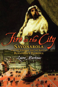 Fire in the City av Lauro Martines (Heftet)